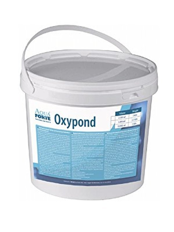 Anti Algues Oxypond 2,5 kg