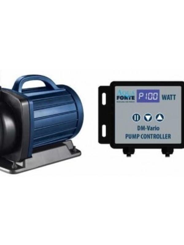 Pompe Aquaforte DM-VARIO 10.000L