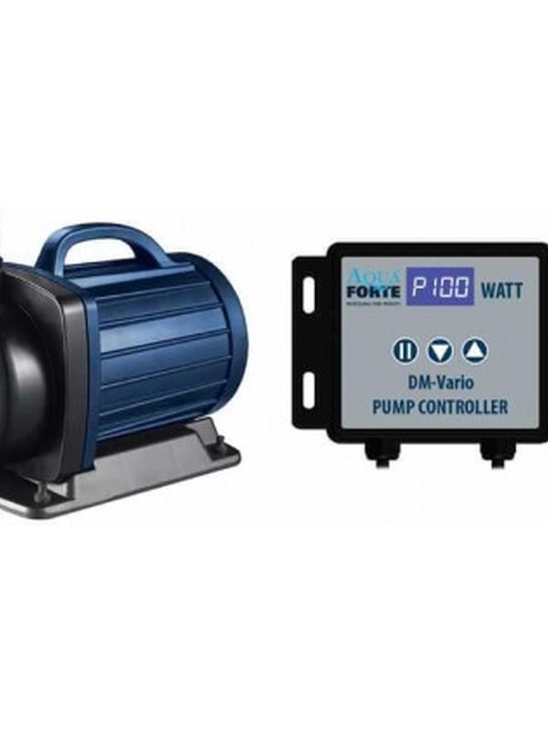Pompe Aquaforte DM-VARIO S 10.000L 2021