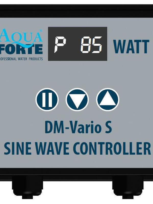 Pompe Aquaforte DM-VARIO S 30.000L - 2021
