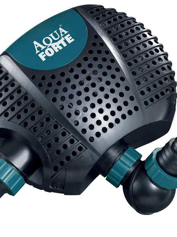 Pompe Aquaforte O-PLUS-VARIO 10.000L