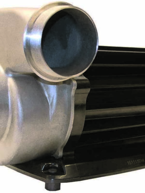 Pompe Blue Eco 500 watts 4 Flow 59m3