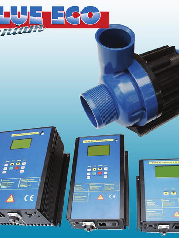 Pompe Blue Eco 900 watts Max 48m3