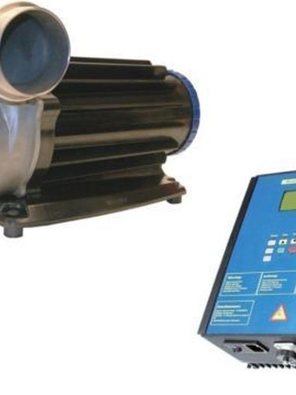 Pompe Blue Eco 900 watts Max 4 Flow  67m3