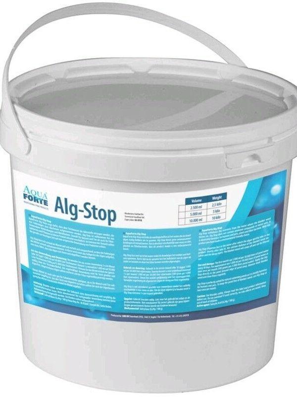 Anti Algues Alg-Stop 5 Kg