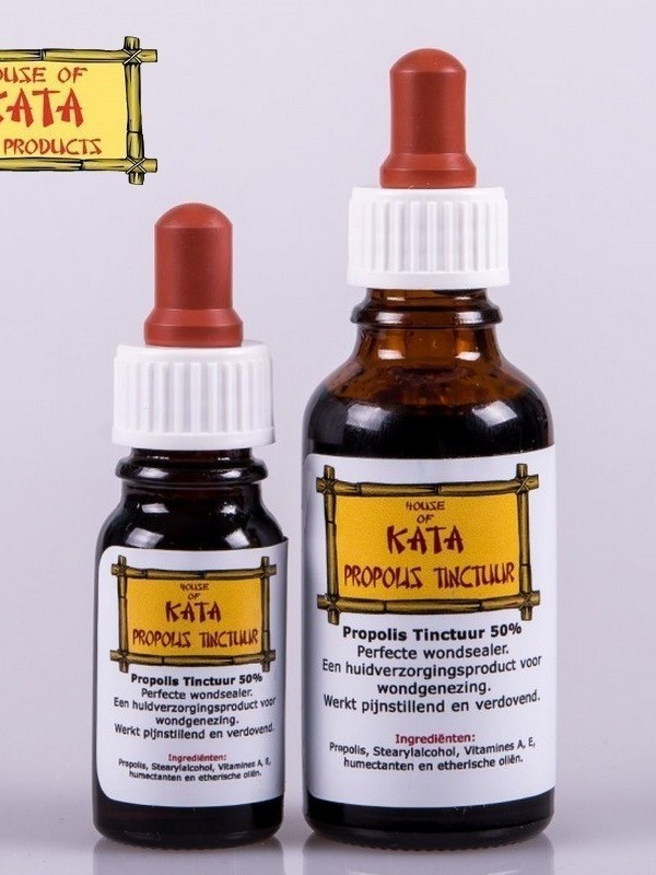 Teinture Propolis House Of Kata 30ml