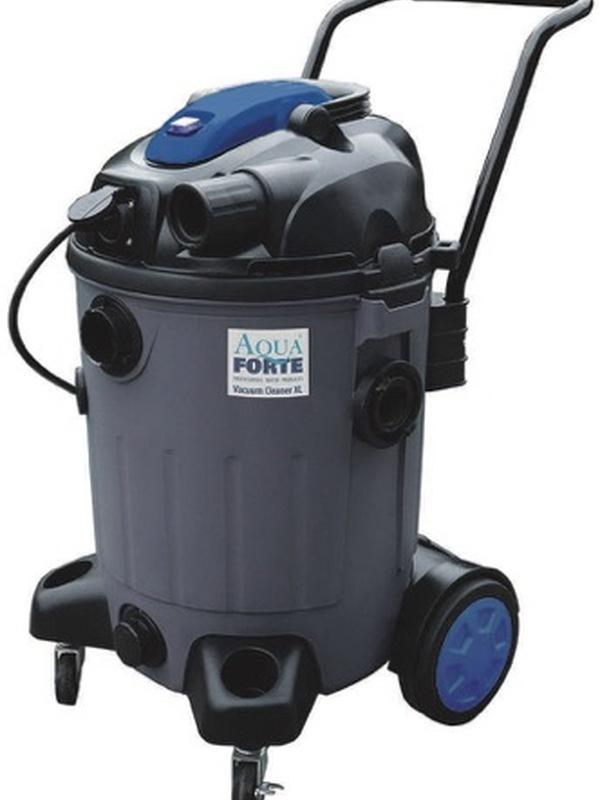 Aspirateur de Bassin Vacuum Cleaner XL