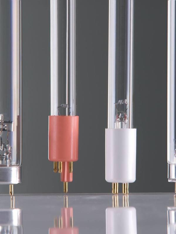 lampes Amalgame 40/80 w - T5 40/75 - TL disponibles