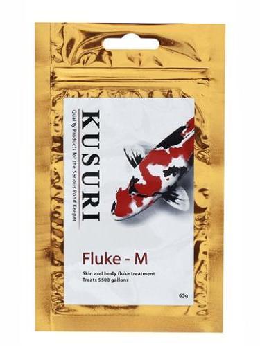 Kusuri Fluke - M 130 gr ( 2 x 65 gr )