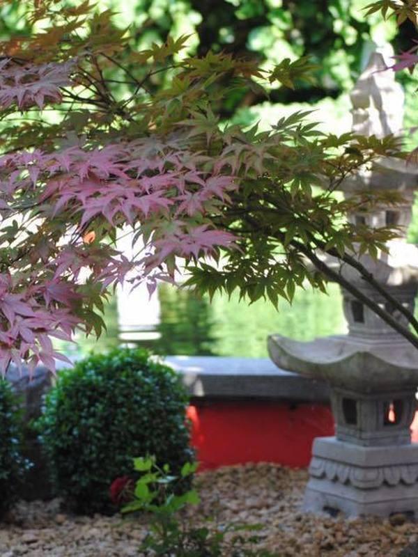 Lanterne Japonaise 125 cm