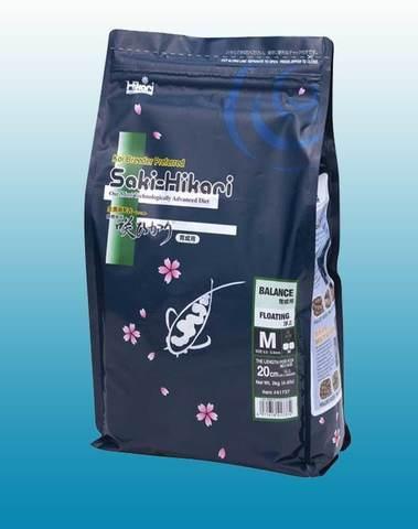 Saki-Hikari® Balance 5 kg