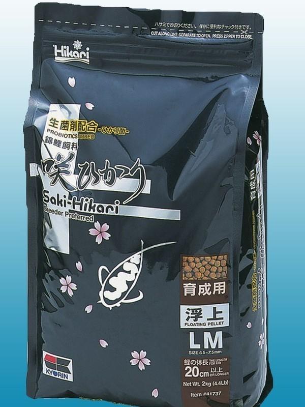 Saki-Hikari® Growth 5 kg