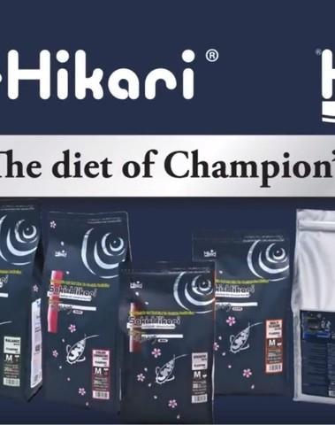 Saki-Hikari® Multi Season 5 kg