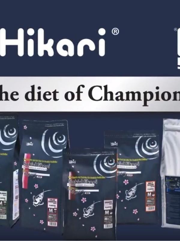 Saki-Hikari® Color Enhancing 15 kg