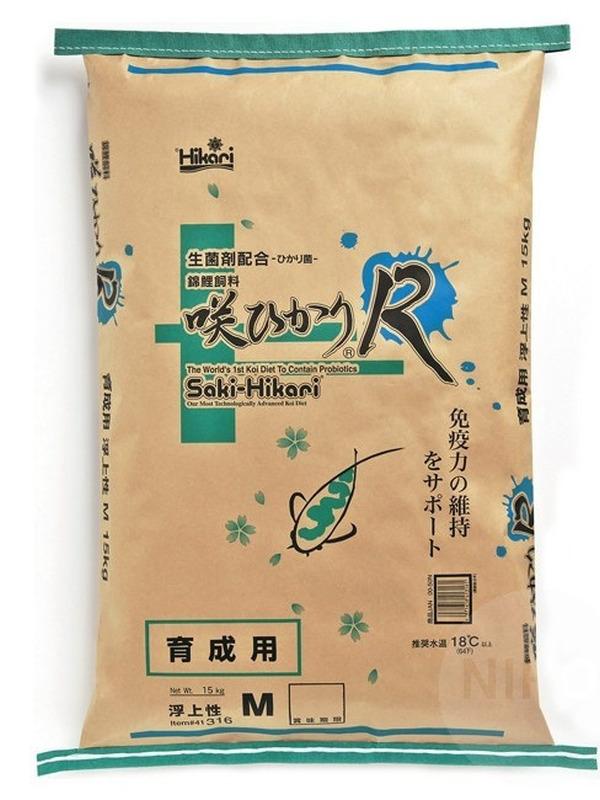 Saki-Hikari® Balance  R 15 kg