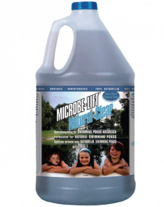 BACTÉRIES MICROBE-LIFT KIT