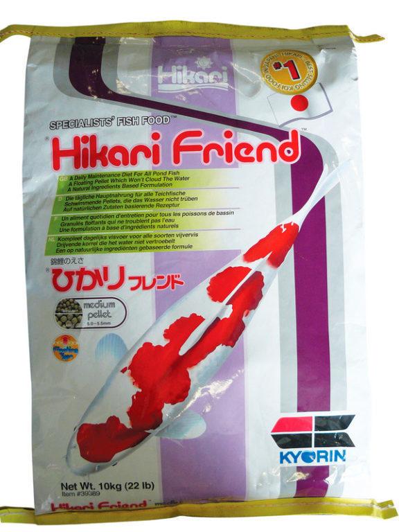 Hikari-Friend 10 kg