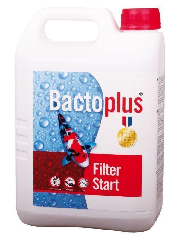 Bactoplus Filter Start 2.5L