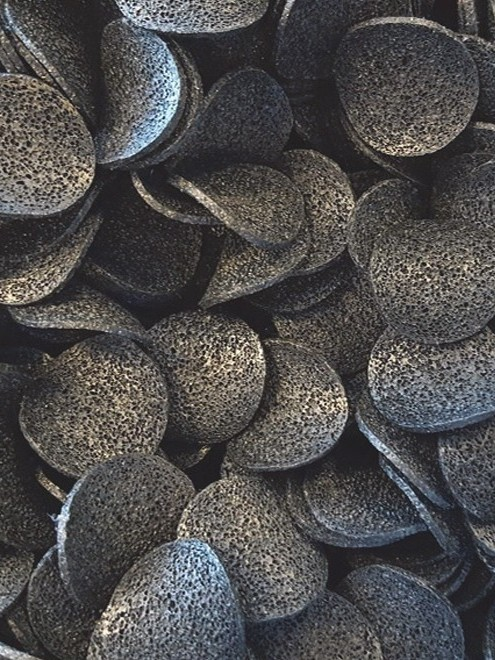 Matériaux de filtrations